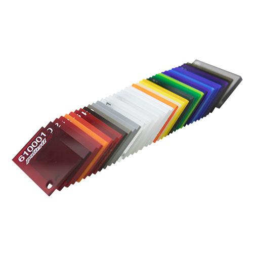 acrylic policril cast sheet