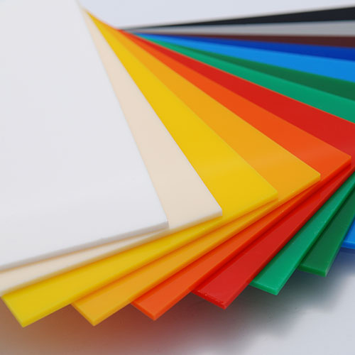 acrylic extruded sheets