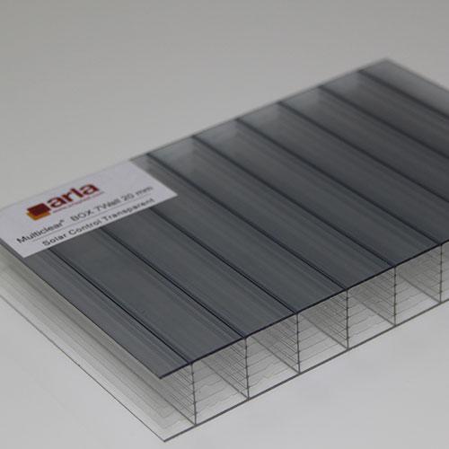 polycarbonate multi wall sheet